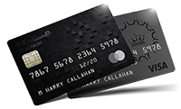 Double credit card benefits