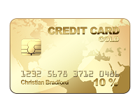 Three tips for newcomers on a credit card